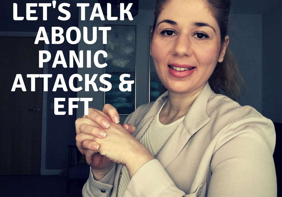 Let's Talk about Panic Attacks & EFT